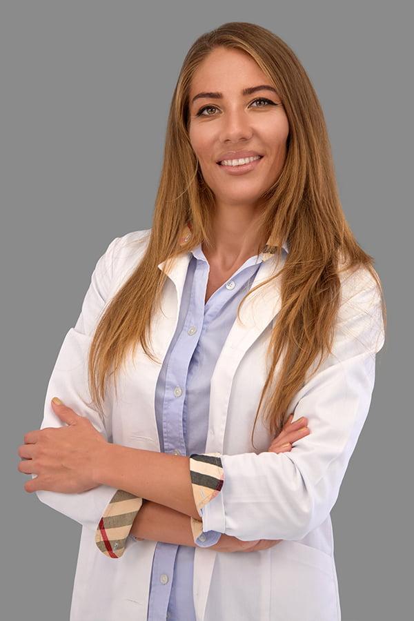 Dr Diana Urcan