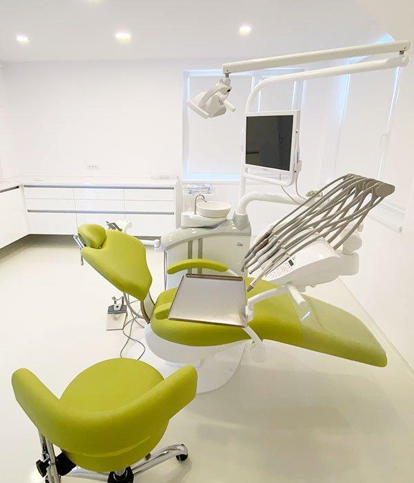 cabinet clinica de implantologie transilvania