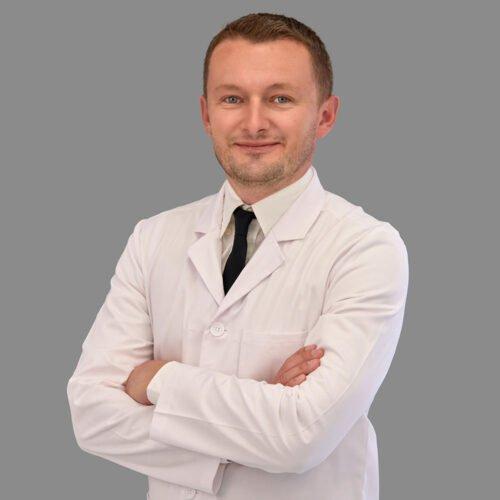 doctor Vlad Iștoan