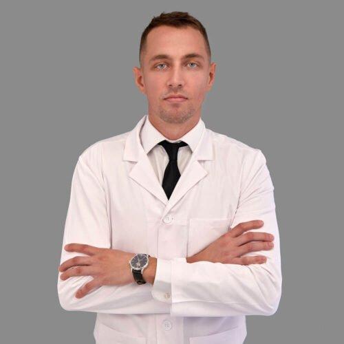 doctor Andrei Crisan