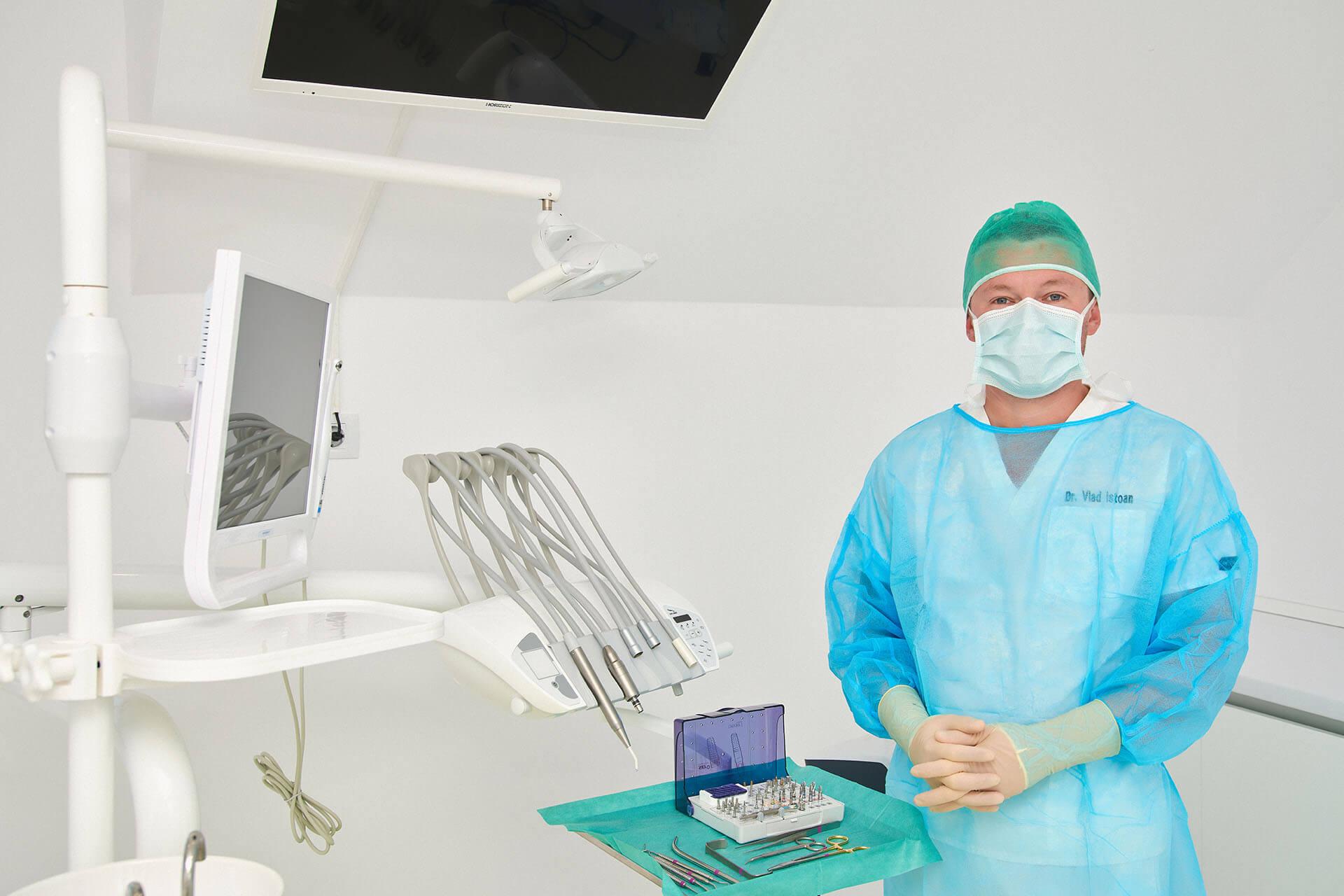 Ce diferență exista intre tipurile de implanturi?